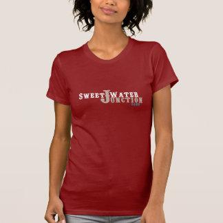 SWJ Logo Design T-Shirt