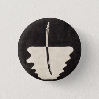 Swords of Legend: Reflection 3 Cm Round Badge