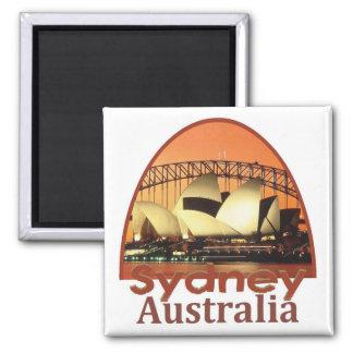 SYDNEY Australia Magnet