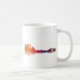 Sydney NSW Skyline Coffee Mug