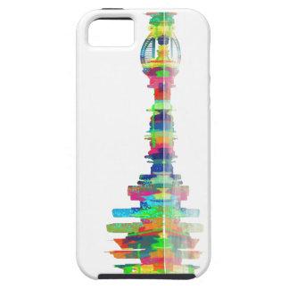 Sydney NSW Skyline iPhone 5 Case