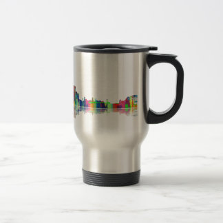 Sydney NSW Skyline Travel Mug