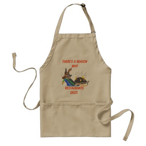 Syd's Cooking Apron