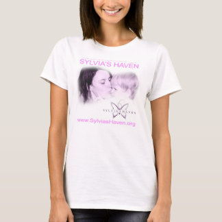 Sylvi'a Haven T-Shirt