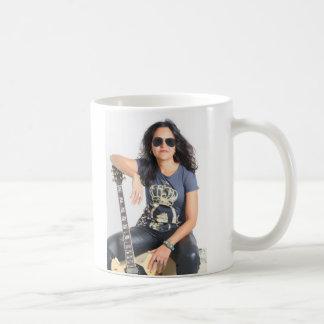 Sylvia Patricia Coffee Mug