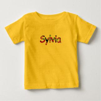 Sylvia's t shirt