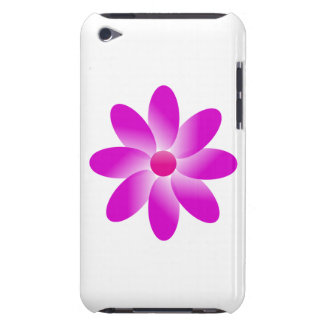 Symbolic Flower iPod Case-Mate Case
