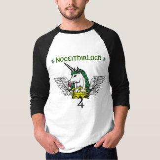 Symbols of Noceithirloch Raglan T-Shirt