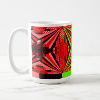 Symmetrical Mug