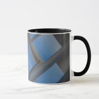 Symmetrical Unison - Mug - Version 2