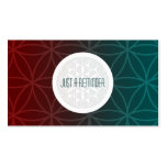 symmetry appointment reminder pack of standard business cards