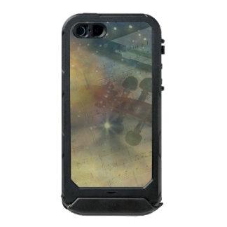 Symphony of Stars Incipio ATLAS ID™ iPhone 5 Case