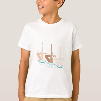 Synchronised Swimming T-Shirt