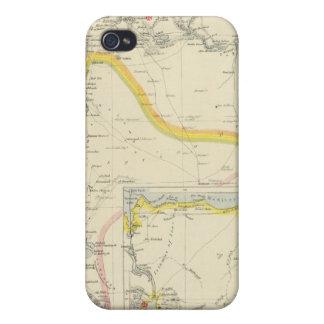 Syria 2 iPhone 4/4S cases