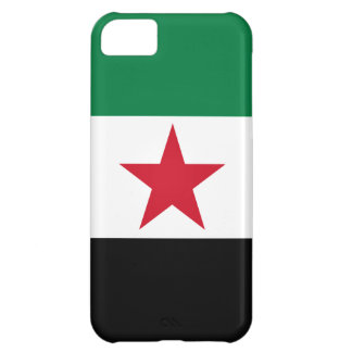 syria opposition cover for iPhone 5C