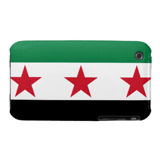 syria opposition Case-Mate iPhone 3 cases