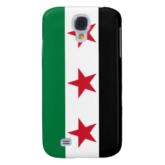 syria opposition galaxy s4 case
