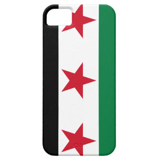 syria opposition iPhone 5 cover