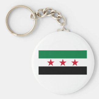 syria opposition key chains