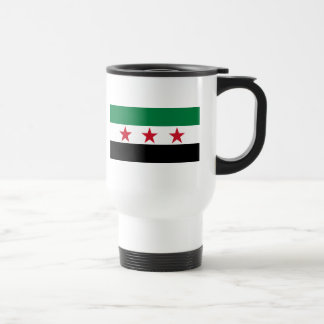syria opposition coffee mugs