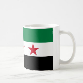 syria opposition mug