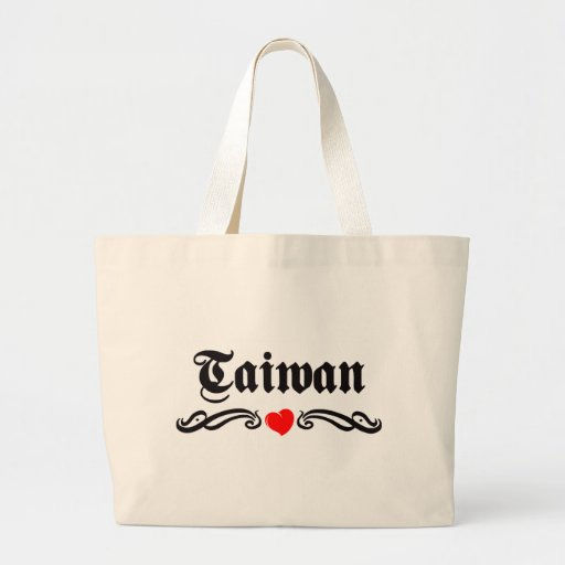 Syria Tattoo Style Tote Bags
