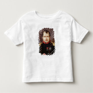 T34002 Portrait Miniature of Napoleon I (1769-1821 Toddler T-Shirt