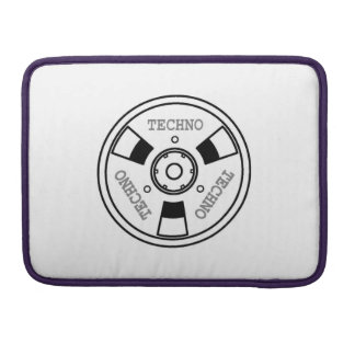""":: T E C H N O :: Macbook Pro 13"""" Sleeve Sleeve For MacBooks"""