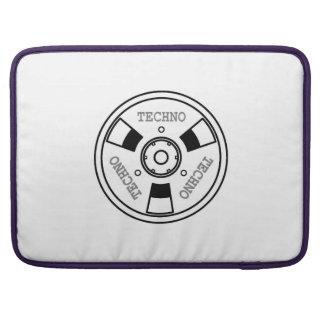 ":: T E C H N O :: Macbook Pro 15"" Sleeve Sleeve For MacBook Pro"