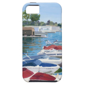 T I PARK Marina iPhone 5 Covers