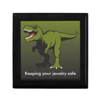 T-Rex Personalized items Gift Box