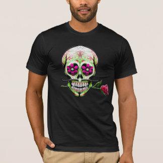 T-shirt Day De Los Muertos
