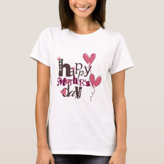T-shirt Day of the Mothers