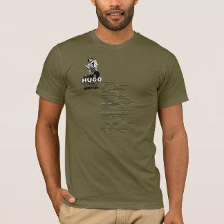 t-shirt:: fabio lins - hugo T-Shirt