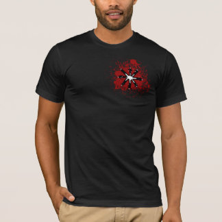 t-shirt:: fabio lins - poses star T-Shirt