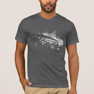 t-shirt:: fabio lins - sarro shoots T-Shirt
