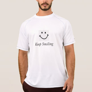 T-shirt for adult