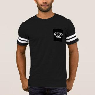 T-shirt For Training 100% Poison