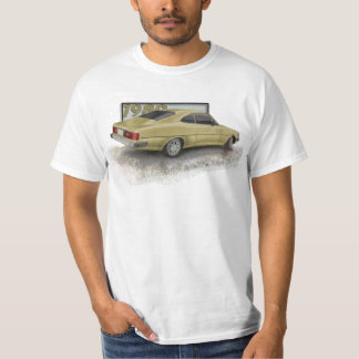 T-shirt GM Opal