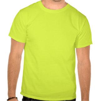 t-shirt, jefe de cocina, espanol