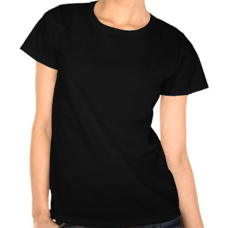 T-shirt ladies City life