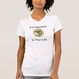 T-shirt - Ladies Fitted