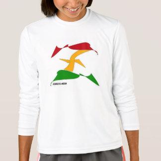 T-shirt långärmad children