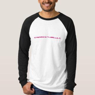 T-shirt long mango