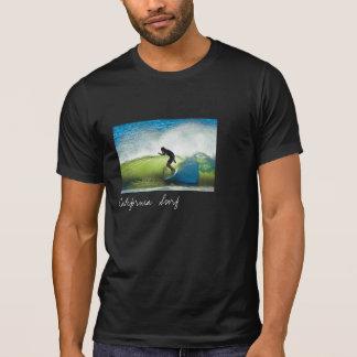T-shirt Maroots California Surf