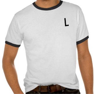 T-shirt short sleeve