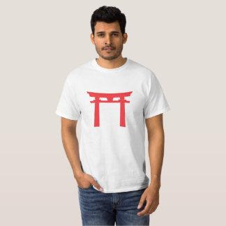 T-shirt Tori Shinto