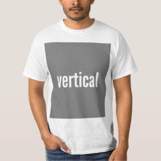 T-shirt Vertical Template