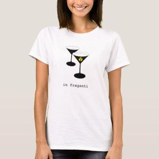 T-shirt woman poison