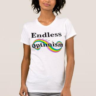 T-SHIRTS - Endless optimism, Apparel design
